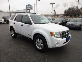 2008 Ford Escape in Abilene,, TX