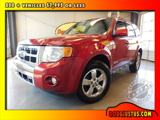 2008 Ford Escape Limited in Airport Motor Mile ( Metro Knoxville ), TN