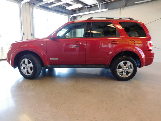 2008 Ford Escape Limited  city TN  Doug Justus Auto Center Inc  in Airport Motor Mile ( Metro Knoxville ), TN