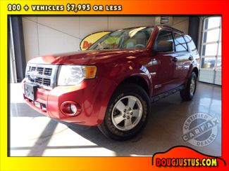 2008 Ford Escape in Airport Motor Mile ( Metro Knoxville ), TN