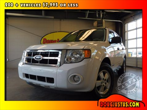 2008 Ford Escape XLT in Airport Motor Mile ( Metro Knoxville ), TN