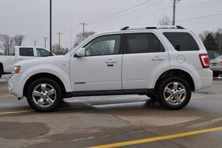 2008 Ford Escape Limited Bettendorf, Iowa 10