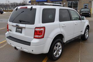 2008 Ford Escape Limited Bettendorf, Iowa 26