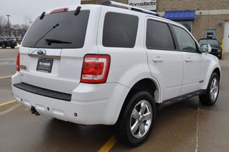 2008 Ford Escape Limited Bettendorf, Iowa 47