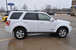 2008 Ford Escape Limited Bettendorf, Iowa 27