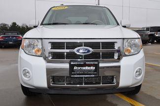 2008 Ford Escape Limited Bettendorf, Iowa 29