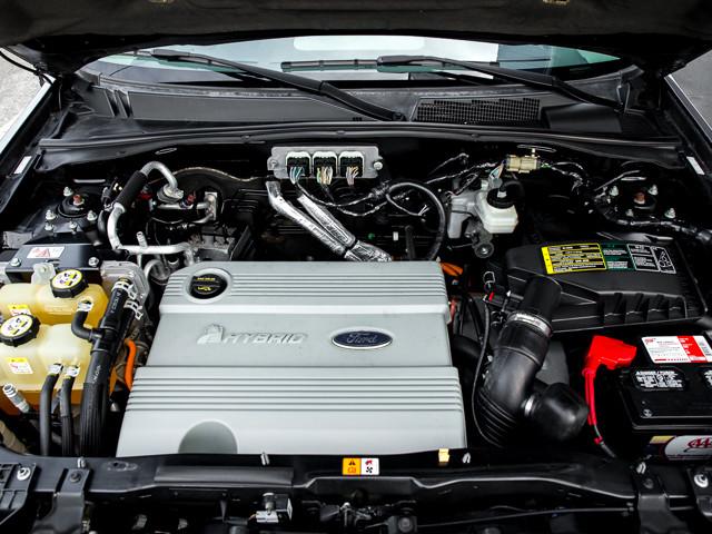 2008 Ford Escape Hybrid Burbank, CA 13