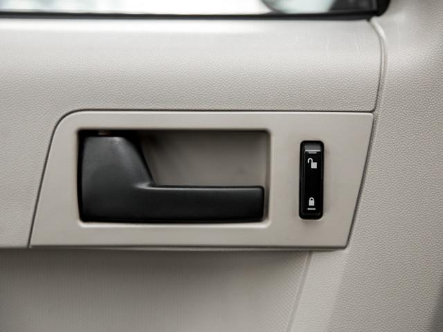 2008 Ford Escape Hybrid Burbank, CA 14