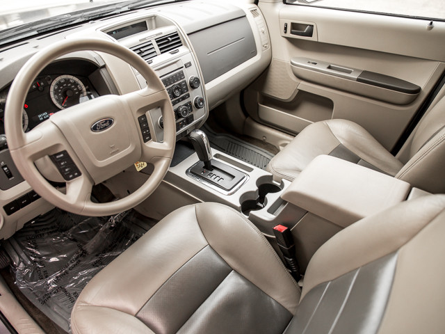2008 Ford Escape Hybrid Burbank, CA 17
