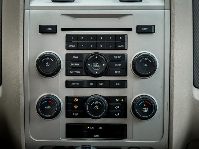 2008 Ford Escape Hybrid Burbank, CA 26