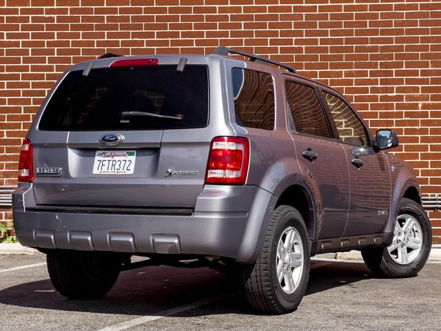 2008 Ford Escape Hybrid Burbank, CA 4