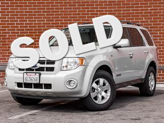 2008 Ford Escape Limited Burbank, CA