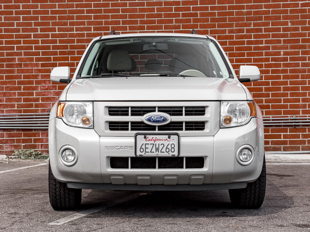 2008 Ford Escape Limited Burbank, CA 1