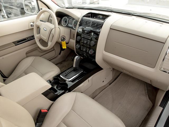 2008 Ford Escape Limited Burbank, CA 19