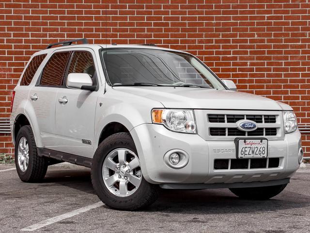 2008 Ford Escape Limited Burbank, CA 2