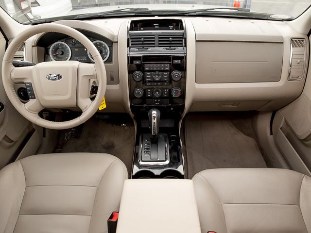 2008 Ford Escape Limited Burbank, CA 23