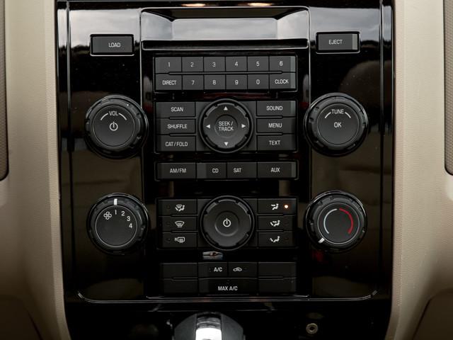 2008 Ford Escape Limited Burbank, CA 24