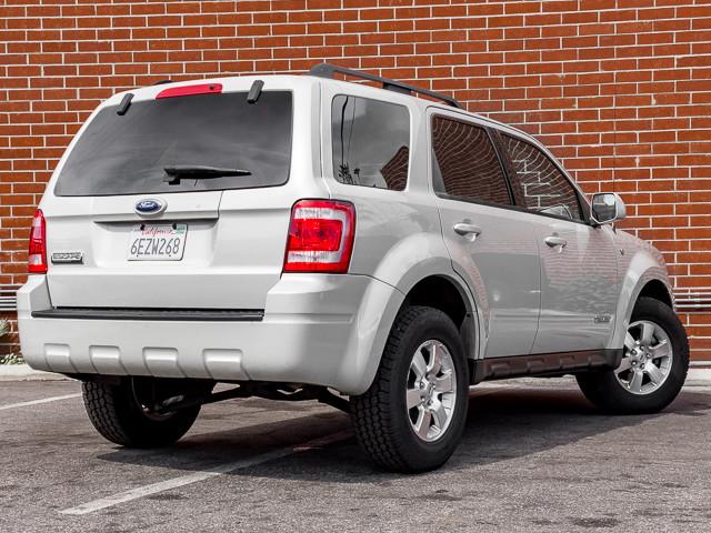 2008 Ford Escape Limited Burbank, CA 3