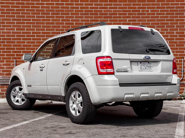 2008 Ford Escape Limited Burbank, CA 5