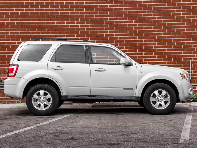 2008 Ford Escape Limited Burbank, CA 6