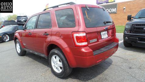 2008 Ford Escape 1-Owner Clean Carfax We Finance | Canton, Ohio | Ohio Auto Warehouse LLC in Canton, Ohio