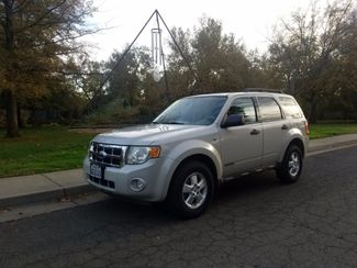 2008 Ford Escape XLT Chico, CA 2