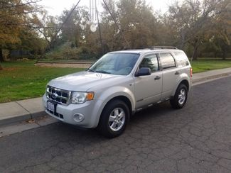 2008 Ford Escape XLT Chico, CA