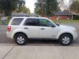 2008 Ford Escape XLT Chico, CA 7