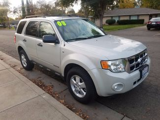 2008 Ford Escape XLT Chico, CA 8