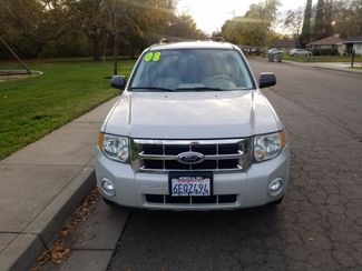 2008 Ford Escape XLT Chico, CA 1