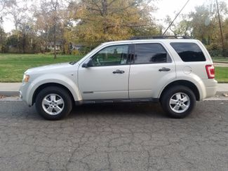 2008 Ford Escape XLT Chico, CA 3