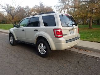 2008 Ford Escape XLT Chico, CA 4