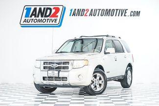 2008 Ford Escape Limited in Dallas TX