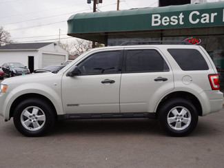 2008 Ford Escape XLT Englewood, CO 1