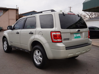 2008 Ford Escape XLT Englewood, CO 2