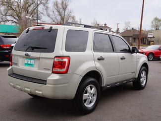 2008 Ford Escape XLT Englewood, CO 4