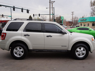2008 Ford Escape XLT Englewood, CO 5