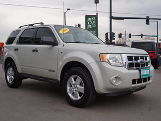 2008 Ford Escape XLT Englewood, CO 6