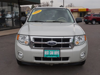 2008 Ford Escape XLT Englewood, CO 7