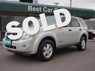 2008 Ford Escape XLT Englewood, CO