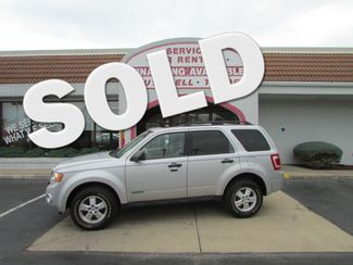 2008 Ford Escape XLT Fremont, Ohio