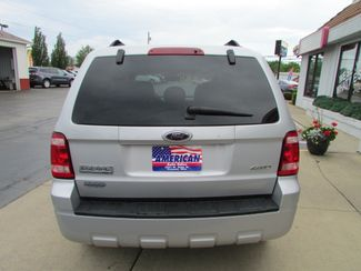2008 Ford Escape XLT Fremont, Ohio 1