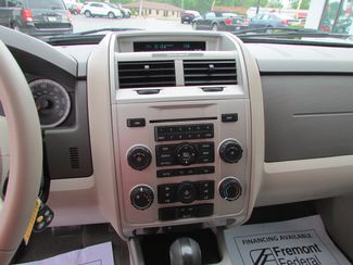 2008 Ford Escape XLT Fremont, Ohio 8