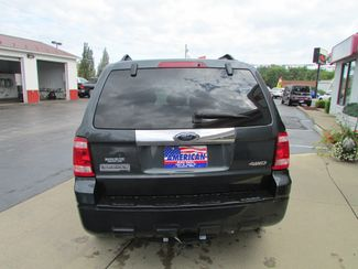 2008 Ford Escape Limited Fremont, Ohio 1
