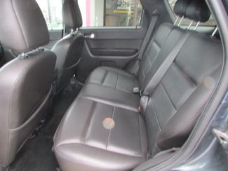 2008 Ford Escape Limited Fremont, Ohio 11