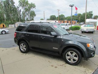 2008 Ford Escape Limited Fremont, Ohio 2