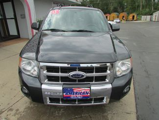 2008 Ford Escape Limited Fremont, Ohio 3