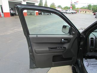 2008 Ford Escape Limited Fremont, Ohio 5