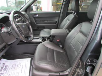 2008 Ford Escape Limited Fremont, Ohio 6