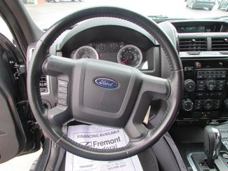 2008 Ford Escape Limited Fremont, Ohio 7